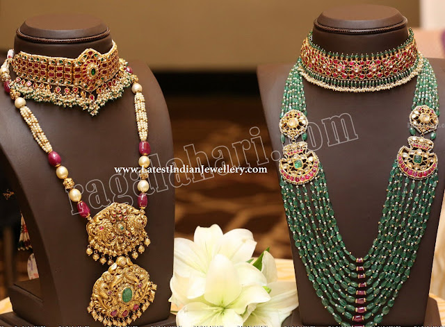 Royal Jewellery by Mangatrai Neeraj
