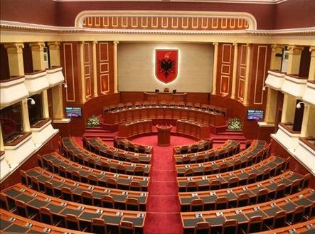 Albania's new Parliament will have 38 female MPs