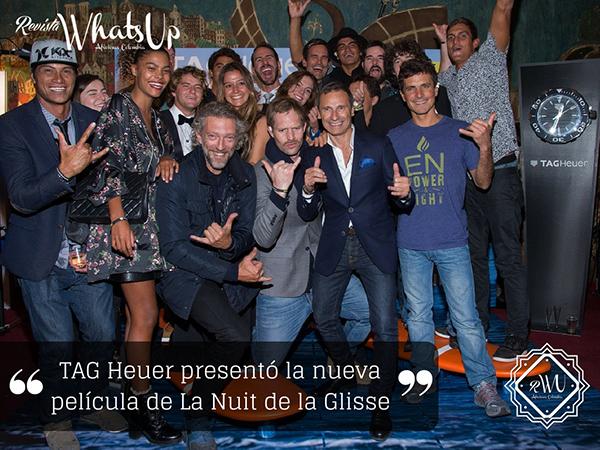 TAG-Heuer-película-Nuit-Glisse