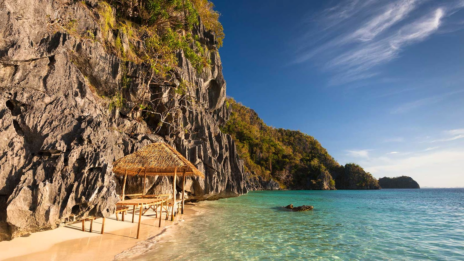 The Philippine Tourist Attractions