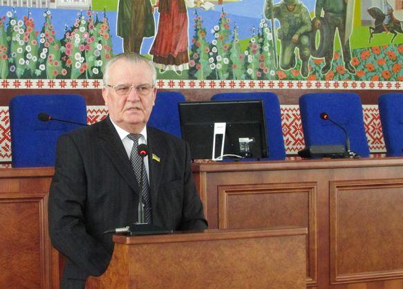 У Житомирській області обікрали квартиру мера: винесли $12 тисяч, паспорт та 10 годинників