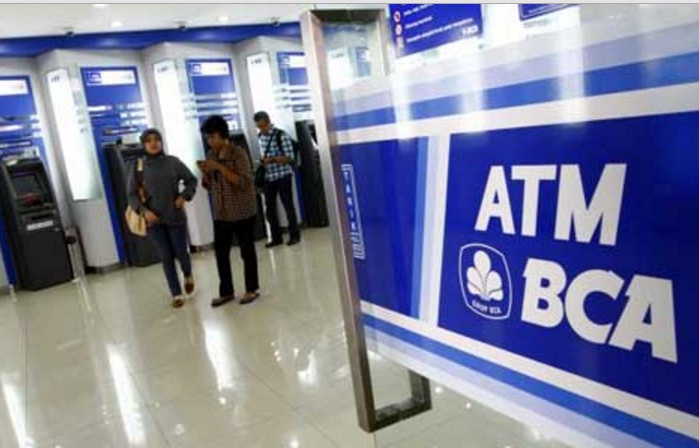 Daftar Alamat Bank Bca Yang Buka Hari Sabtu Ahad Di Tangerang Sch Paperplane