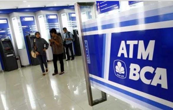Daftar Alamat Bank Bca Yang Buka Hari Sabtu Minggu Di Tangerang
