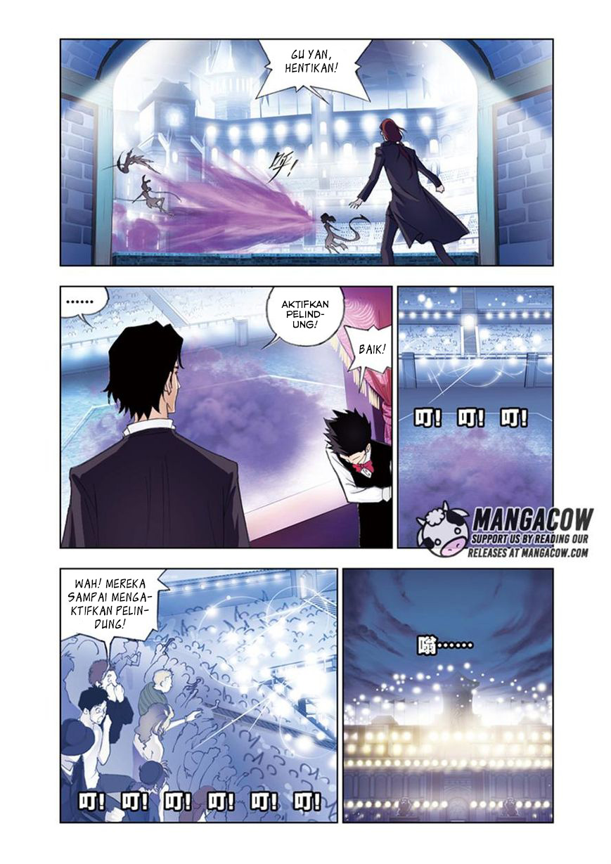 Baca Komik Manga Soul Land Chapter 53 Komik Station