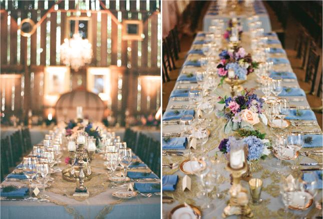 Steal Worthy Weddings Rustic Glam Barn Wedding Belle