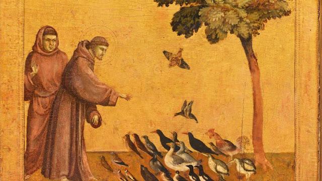 Prêcher aux oiseaux