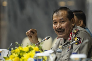 Kapolri : 3 Kasus Pelanggaran HAM Papua Akan diungkap