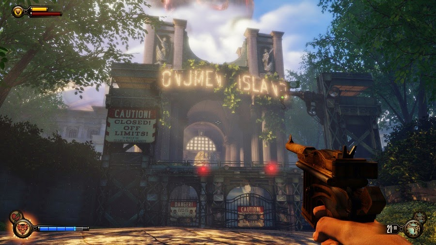 Download Bioshock Infinity Repack Full Version