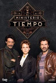 El Ministerio del Tiempo Temporada 2×03