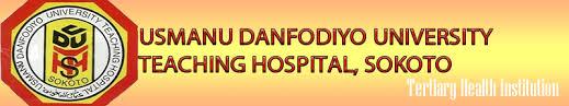 School of Nursing, Usuman Danfodio University Teaching Hospital School Fees 2019/2020 Session