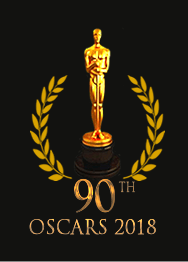 Oscar awards 2018 winners