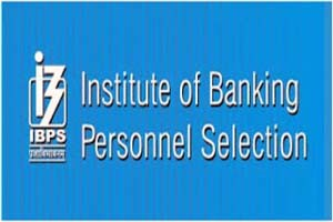 IBPS for Probationary Officer