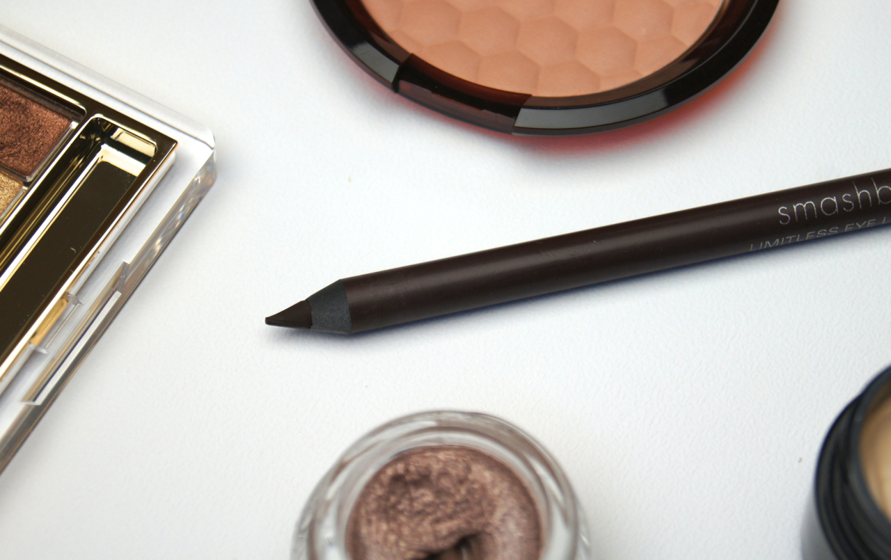 smashbox java limitless eye liner review