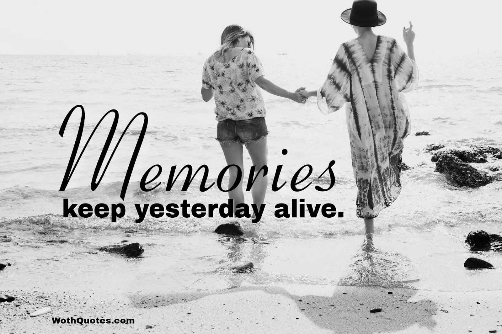 Recalling Old Memories Quotes: Quotes And Sayings About Happy Memories