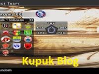Update PES 6 Liga 1 Indonesia Terbaru 2018