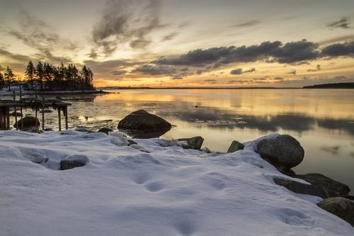 Spry Harbour, N.S. photo by Robert Moser
