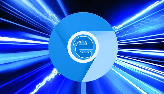 Descargar Edge Chromium Completo Oficial