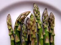 Asparagus bisa memperbanyak sperma pria