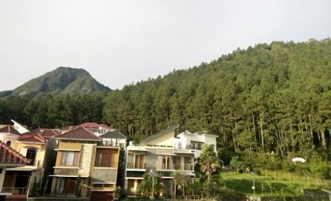 Daftar Villa di Batu Malang Jawa Timur