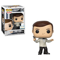 Pop! Movies: James Bond Barnes & Noble