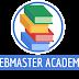 ウェブマスターアカデミー 1.魅力的なサイトを作成する  超概略