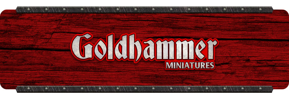 GOLDHAMMER Miniatures