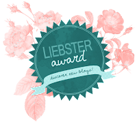 Liebster Adward