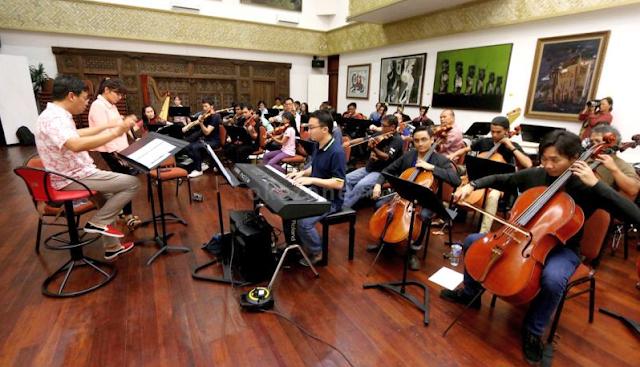 Memilih Jurusan Kuliah Musik