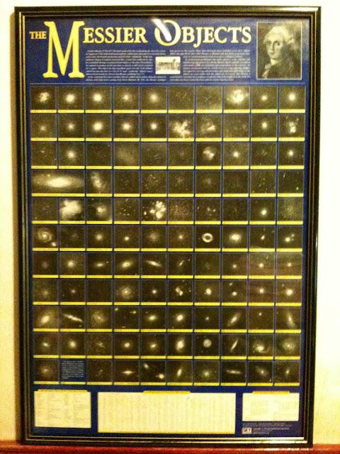 梅西爾Messier目錄