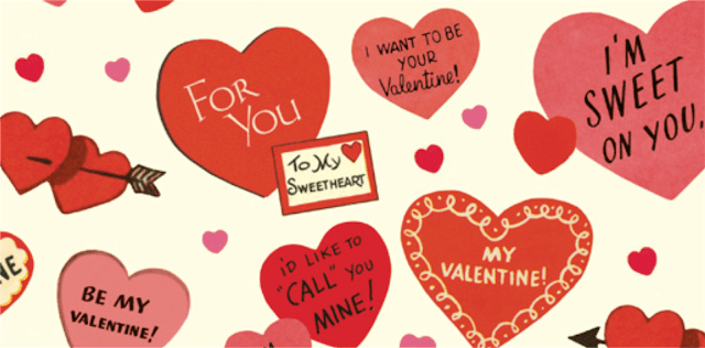 Kumpulan Kata-Kata Ucapan Selamat Hari Valentine (2019) + Bahasa Inggris
