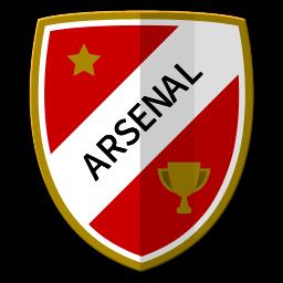all originall logo for