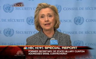 Hillary's Email Cover-Up Compromised Judges And DOJ