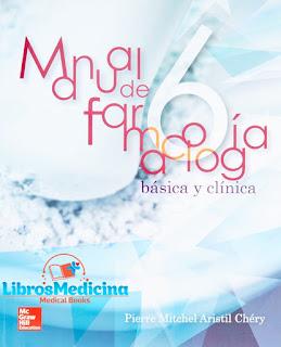Manual de Farmacologia Basica y Clinica - Aristil - 6a Edicion