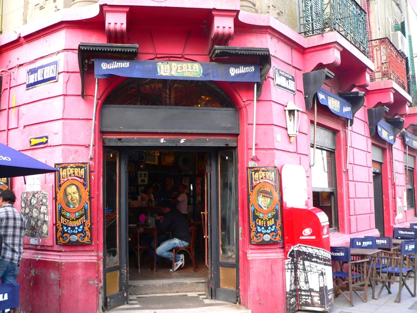 Dg Restaurant And Bar