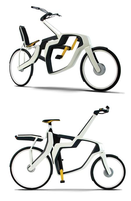 reserva de imagens: bikes