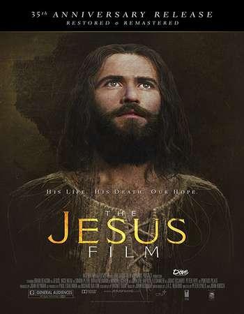 The Jesus Film 1979 Hindi Multi Audio  Full Movie Download