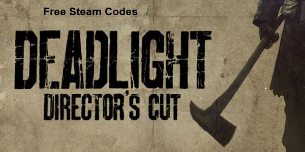 Deadlight Director's Cut Key Generator,