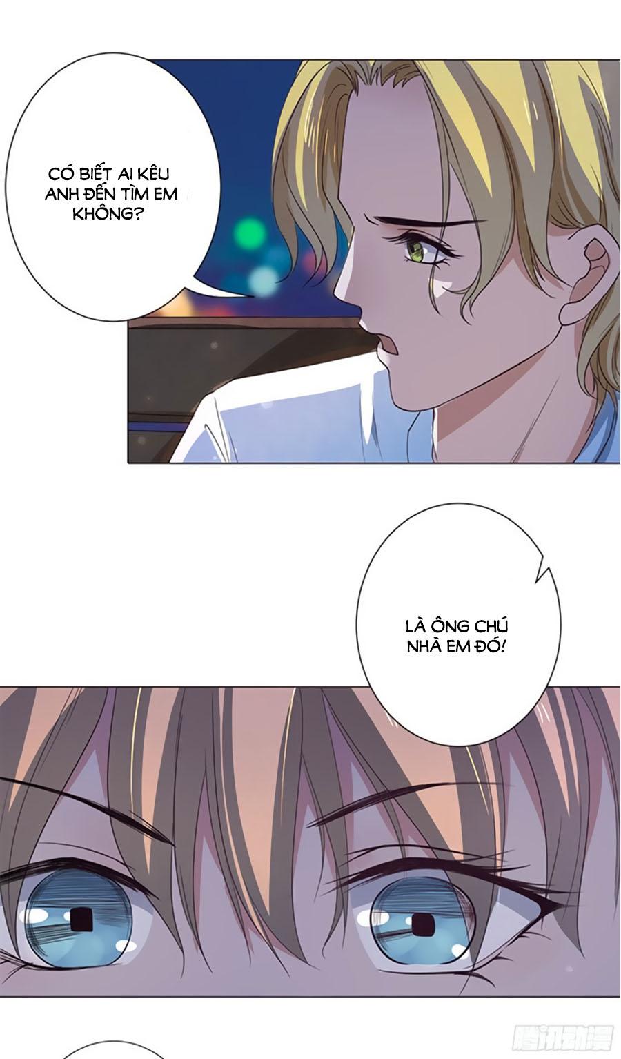 Bác Sĩ Sở Cũng Muốn Yêu chap 48 - Trang 12