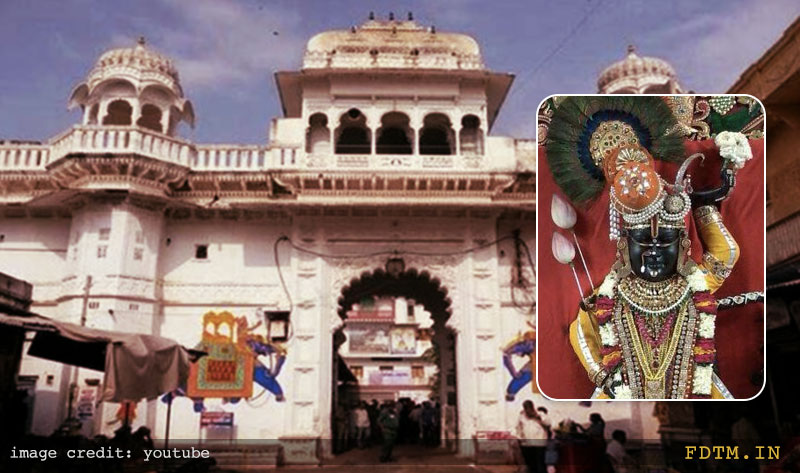 Shrinathji Temple, Nathdwara, Rajasthan: Know The Religious Belief and Significance