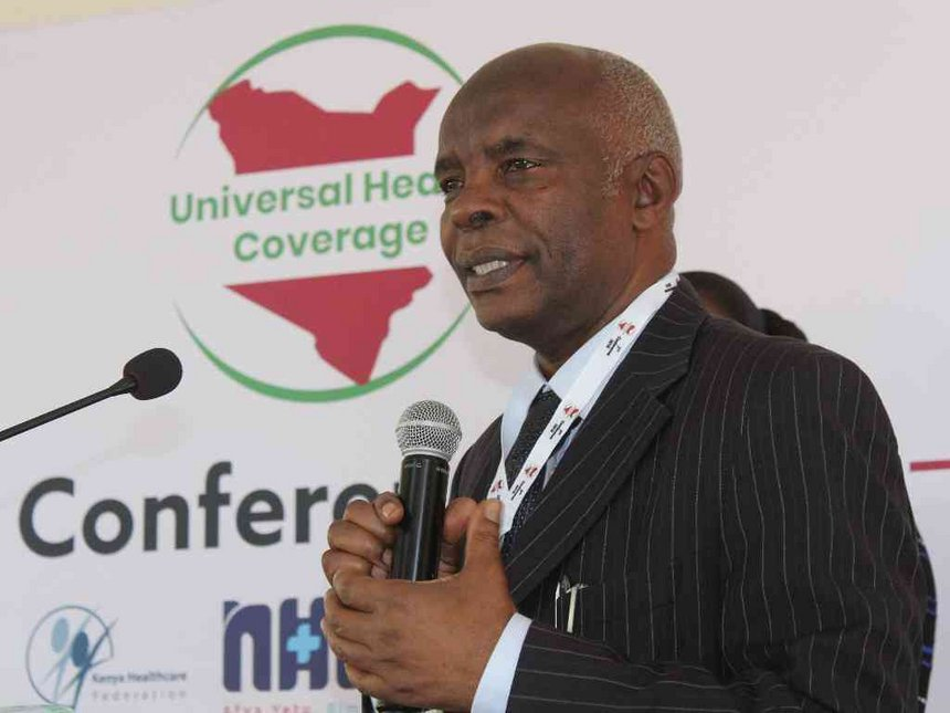 Kivutha Kibwana Cuts Ties With Wiper, Calls Kalonzo Musyoka A Ruthless Dictator