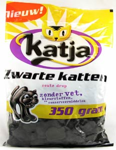 Katja drop