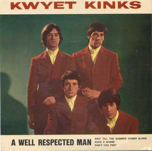 The Kinks Lo Mejor De The Kinks