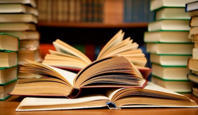 De libros y lecturas. Balance de un año que se va