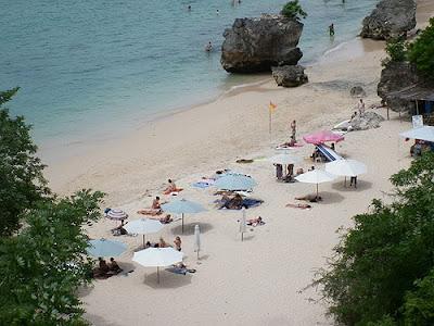 Image result for Pantai Padang Padang