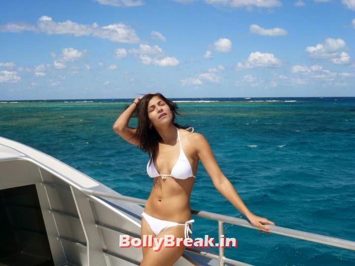 , Hottest & Best Abs & Navel of Indian Actress, Host - Archana Vijaya