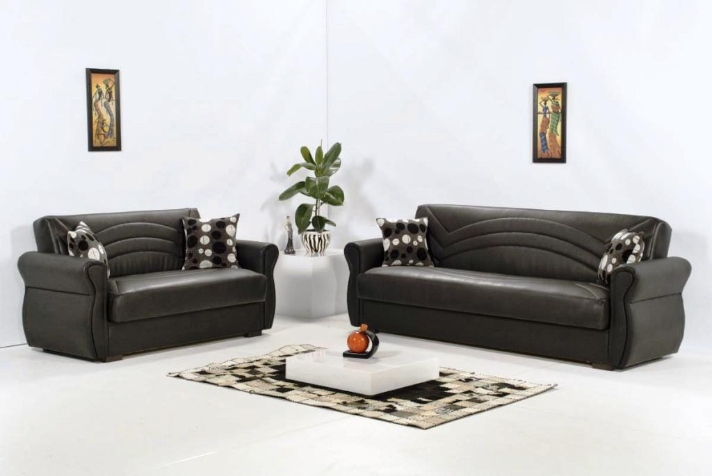 Pleasing Abbyson Living Bliss Leather Sofa Set Furniture Galleries Gmtry Best Dining Table And Chair Ideas Images Gmtryco