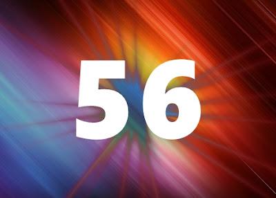 Number 56