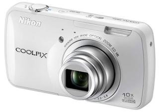 Nikon Coolpix 800 Treiber & Software herunterladen