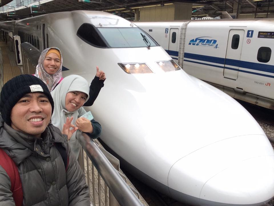 Jleb! Orang Indonesia ini Sudah Tahunan Tinggal di Jepang, Luruskan Pernyataan Rina Nose yang Sempat Viral