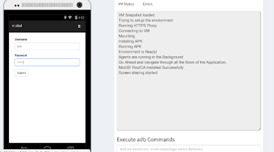 MobSF: Mobile Security Framework Latest Version 0.9.2 Free Download